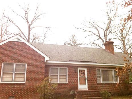 Various Atlanta Roofing Cures