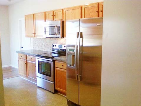 Hampton roads kitchen remodeling company williamsburg for Kitchen remodeling companies