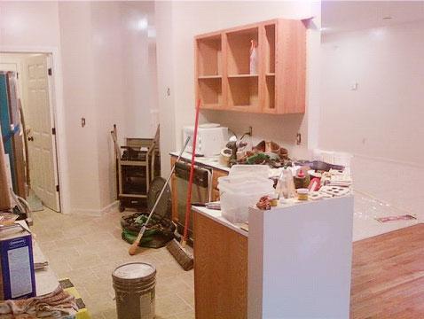Newport News Kitchen Remodelers Williamsburg Remodeling
