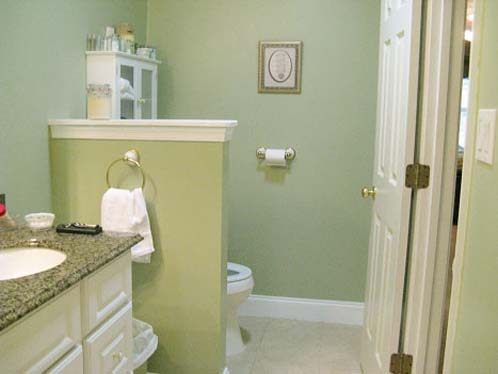 Hampton roads kitchen remodeling company williamsburg for Bathroom remodeling williamsburg va