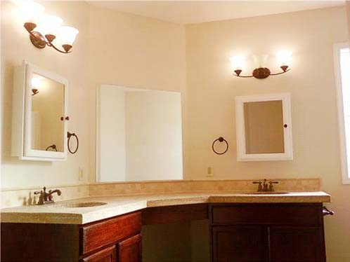 Gloucester home improvement contractors for Total bathroom remodel